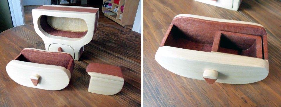 drawer detail